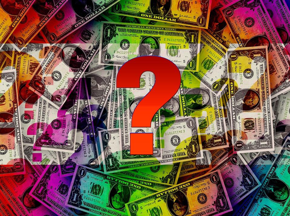 finanční otázky