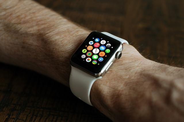 smart hodiny